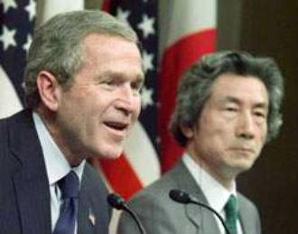 中国评论新闻:社评:美国与日本已放下过去?