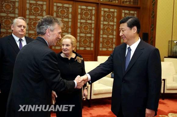 【转载】中美对话助中国围剿海外20万亿黑钱 - 安然 - 轩鼎紫气