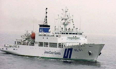 日本在东海侵权在先 反对中国倒打一耙