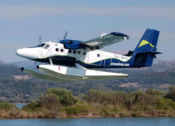 越南向西方购6架水上飞机 提高海上防御能力  - 汉子 - 汉子的博客