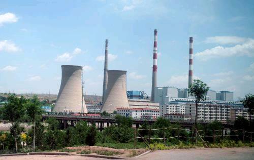"""中国评论新闻:我国能源""""金三角""""环境品质明显改善"""
