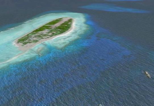 南沙填海建战术机场,越南菲律宾联美反华 - 华夏儿女 - 华夏儿女的博客