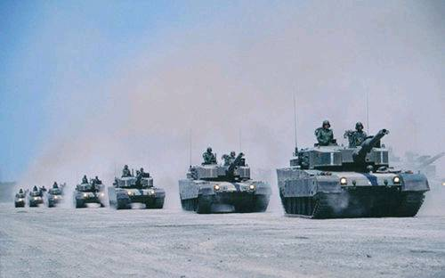 日本国库虚空无钱扩军 国防财政两省对立