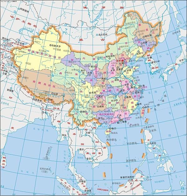 专家警告:中国若不放弃对周边国家怀柔政策,将铸大错