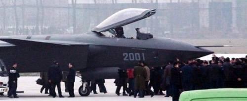 台湾慨叹:J20告诉美国 你再也别到台湾海峡来了