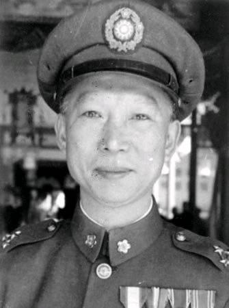 抗日名将薛岳晚年得罪李登辉 竟被勒索房租