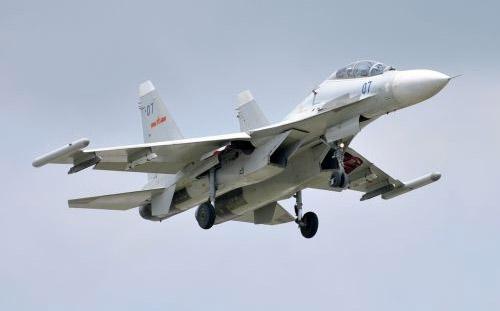 越南用中国250亿美元购战机反华 解放军大为震惊 -  红杏 - 红杏