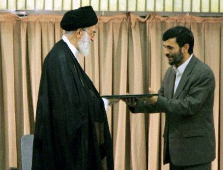 伊朗政坛内斗加剧 谁占上风难料