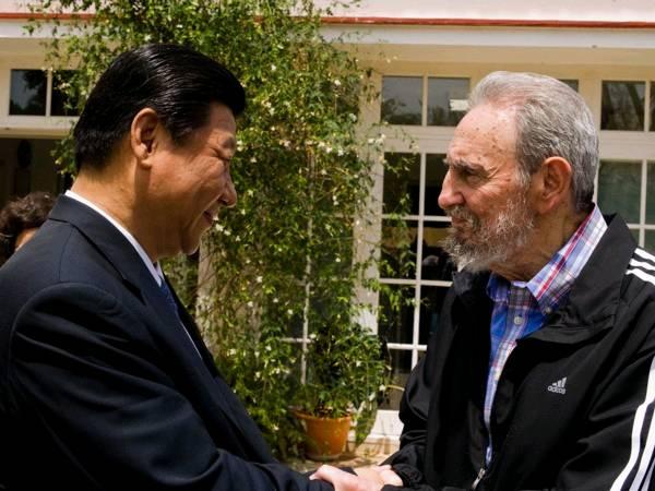 古巴现任领导人