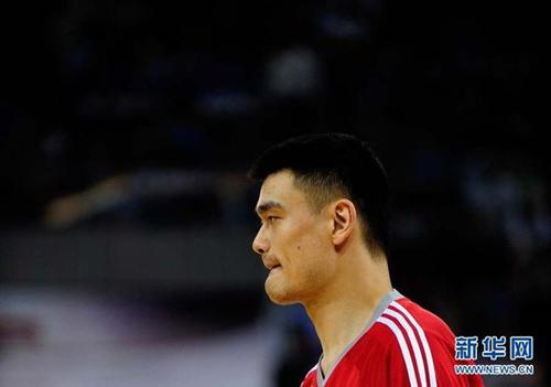 【纽约时报】姚明退役恐将关闭中国对外窗口