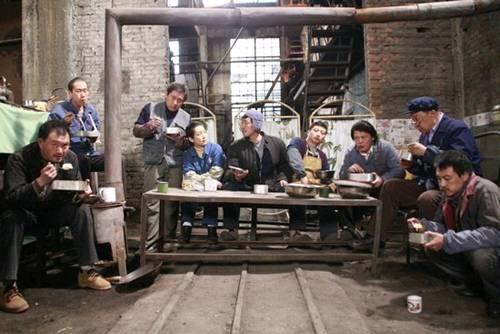 《钢的琴》见证中国工人阶级的忧伤 - 原始社会 - 原始社会的博客