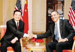 奥巴马投书环球时报:我们需要的伙伴关系