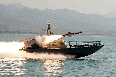 美伊战争一触即发:美航母将通过霍尔木兹海峡 伊朗称不会退让 -  红杏 - 红杏