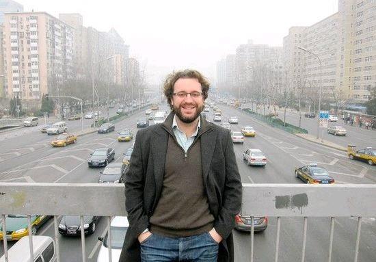 评中国城市化 外媒总编辑:完全没有审美