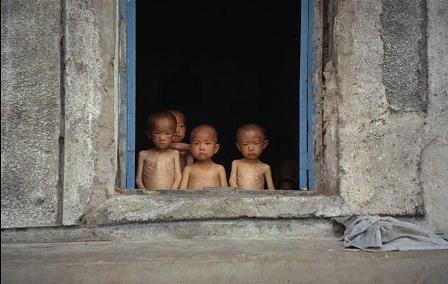 中评社专译:缅甸都民主化了 朝鲜还等什么?