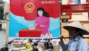 越南政治改革为何领先中国?