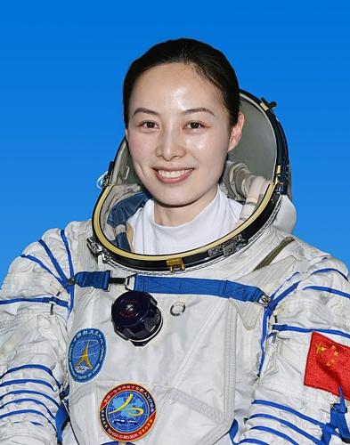 执行神十任务三名航天员简历(组图) -  红杏 - 红杏
