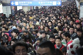 人口老龄化_2012北京市人口