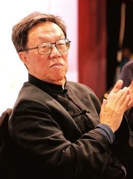 王蒙:《红楼梦》读不下去是读书人的耻辱